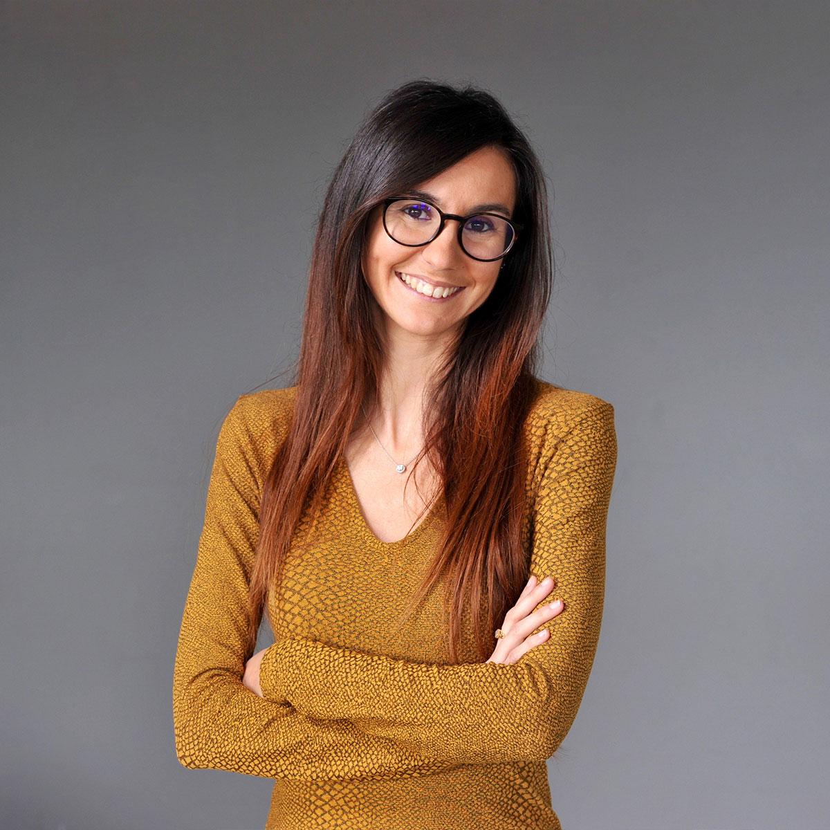 Céline JOUVE