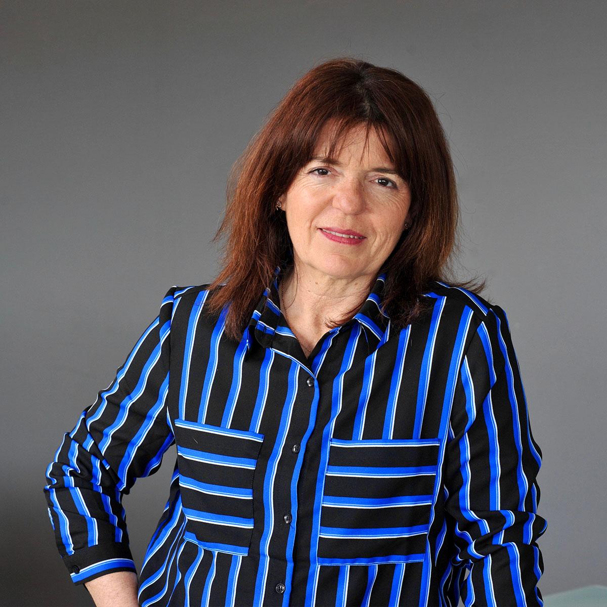 Hélène MAGGIACOMO
